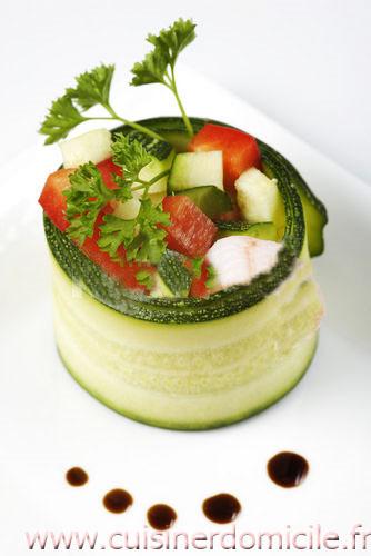 Menu gastronomique pour paques a cuisinerdomicile for Entree gastronomique